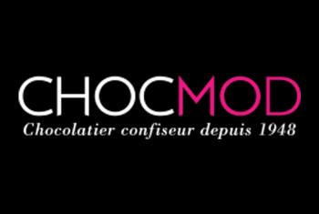 Logo Chocmod