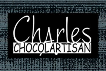 Logo Charles Chocolartisan