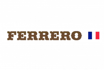 Logo Ferrero France