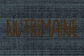 Logo Nutrimaine